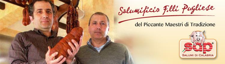 Salumificio F.lli Pugliese