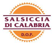 Salsiccia di Calabria DOP